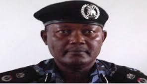 Mbu Joseph Mbu