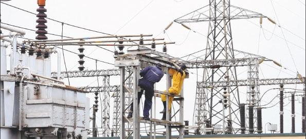 power instal