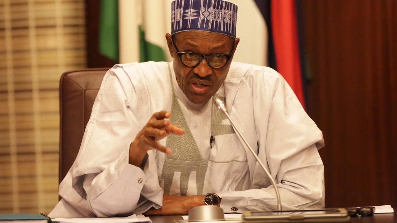 President-Muhammadu-Buhari 2