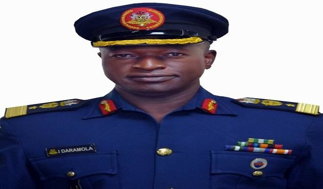 NAF_Spokesman_-_Ibikunle_Daramola