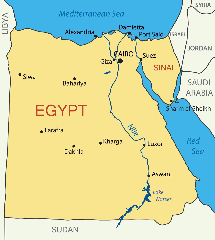 egypt-map (1)