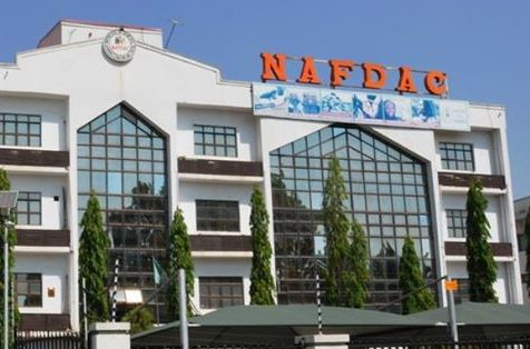 NAFDAC-Headquarters