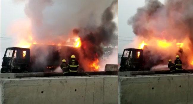 Tanker-explosion