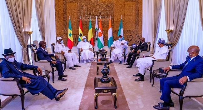 ECOWAS-Mali