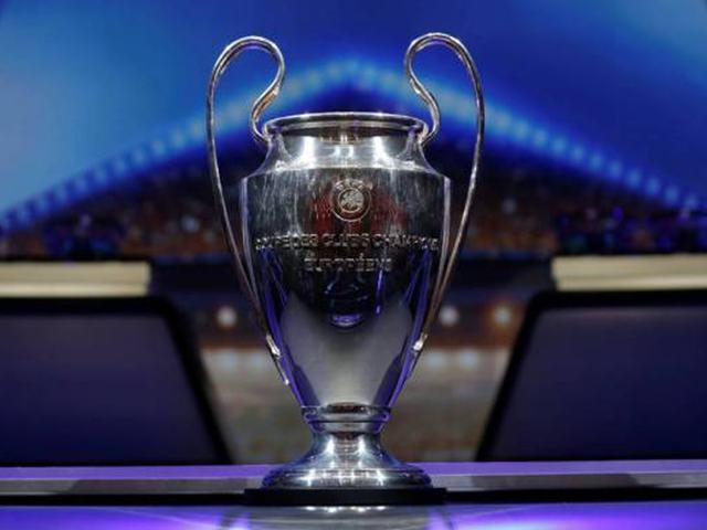 UEFA-Trophy