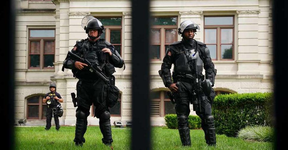 US Police1