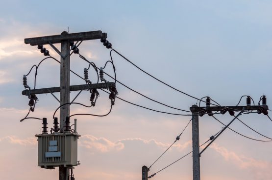 Electricity-supply