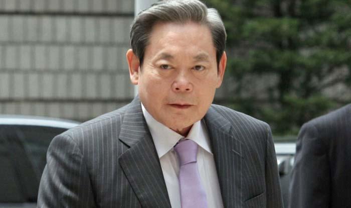 Lee-Kun-hee