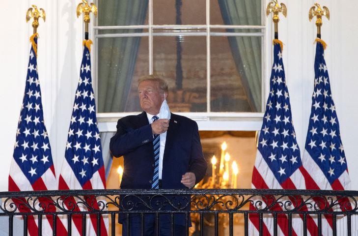 Trump nask