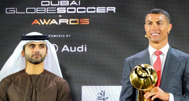ororo award