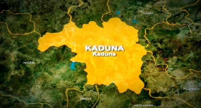 Kaduna map1