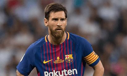 Messi (1)